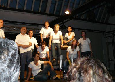 16. Juni 2007 | Konzert im Kulturforum Amriswil