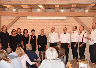 9. September 2017 | Konzert im Gutsbetrieb Engel Uesslingen