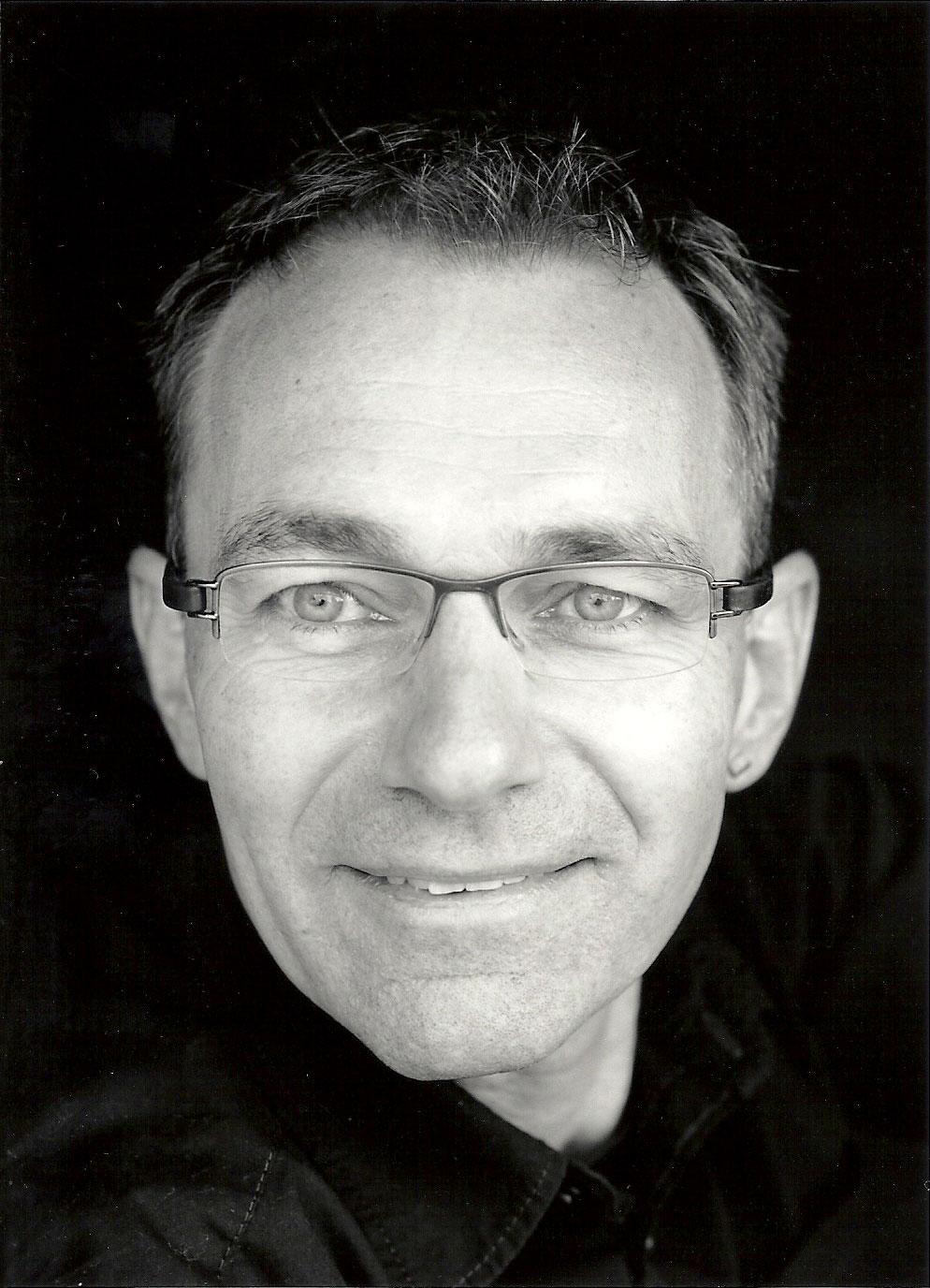 Erich Seeger