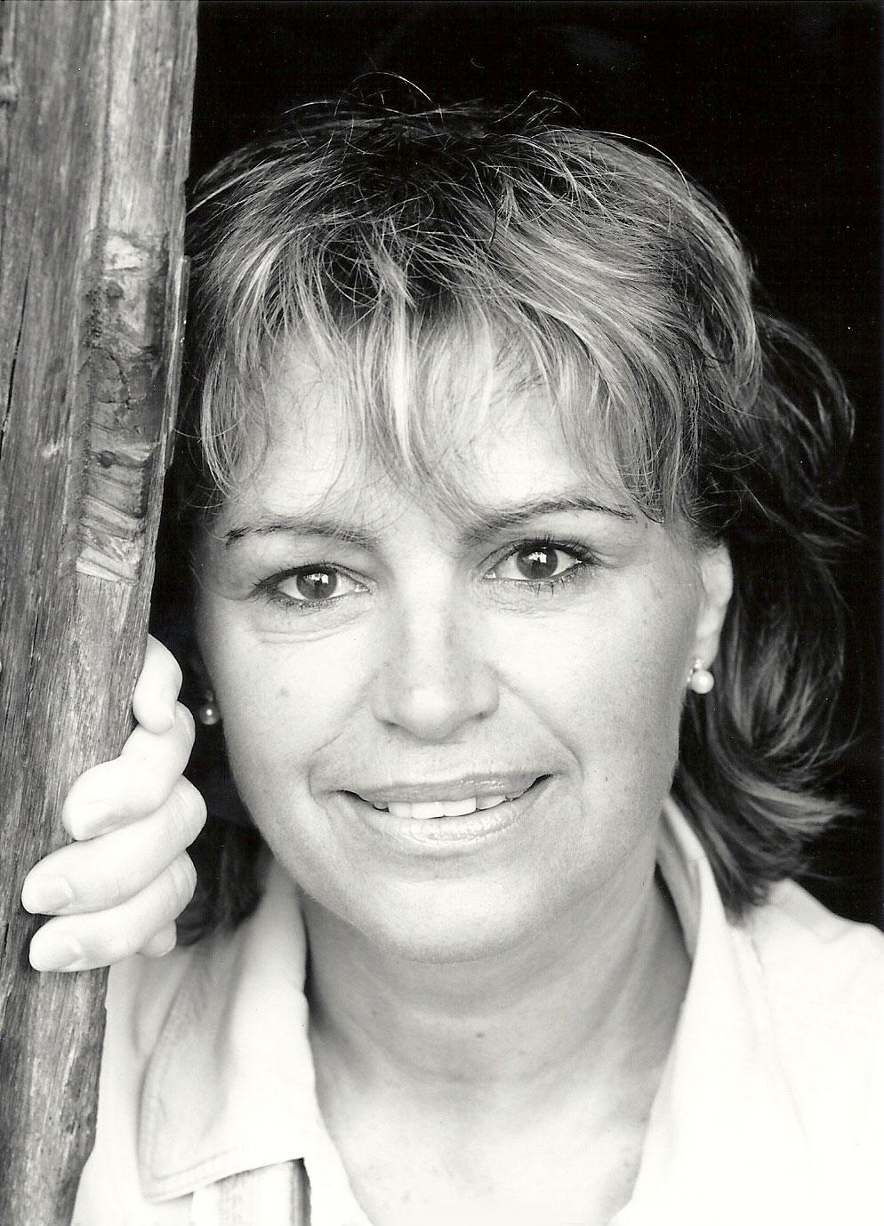 Karin Hausammann