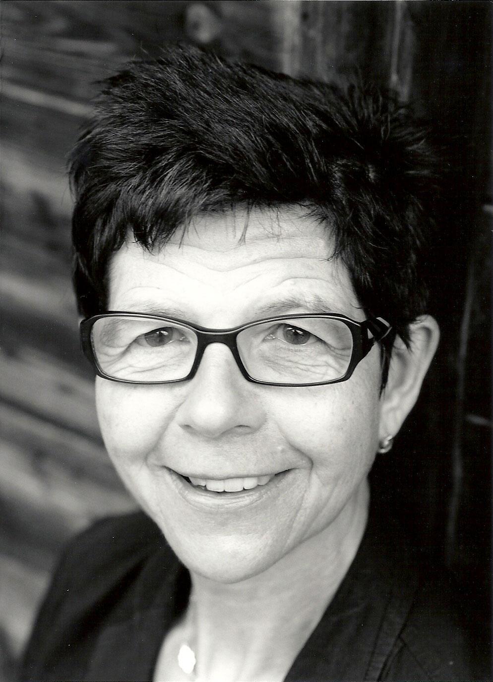 Margrit Bösiger