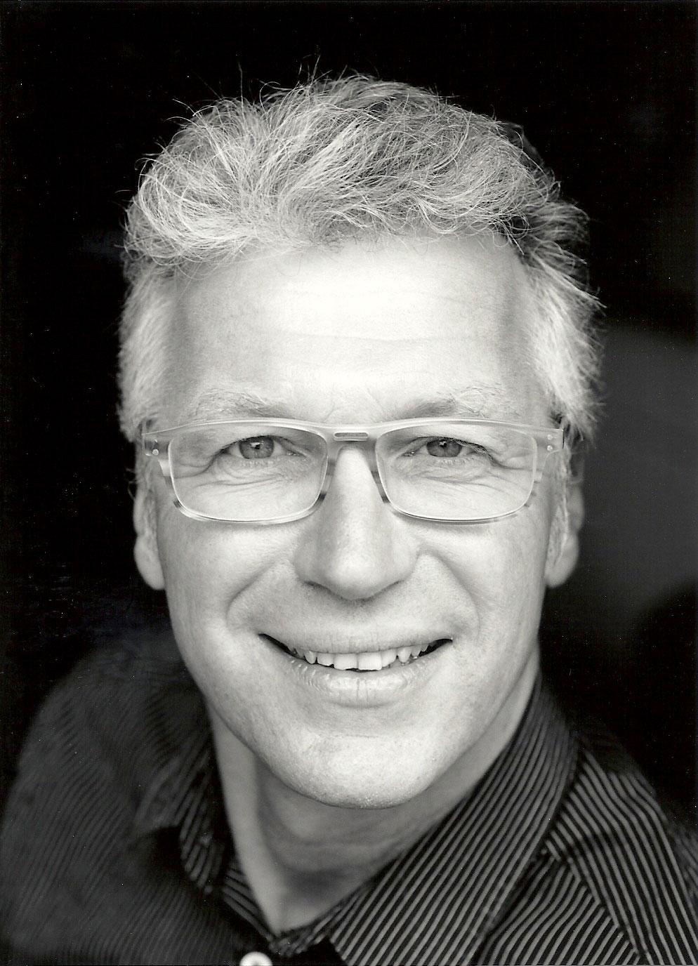 Peter Brühlmann