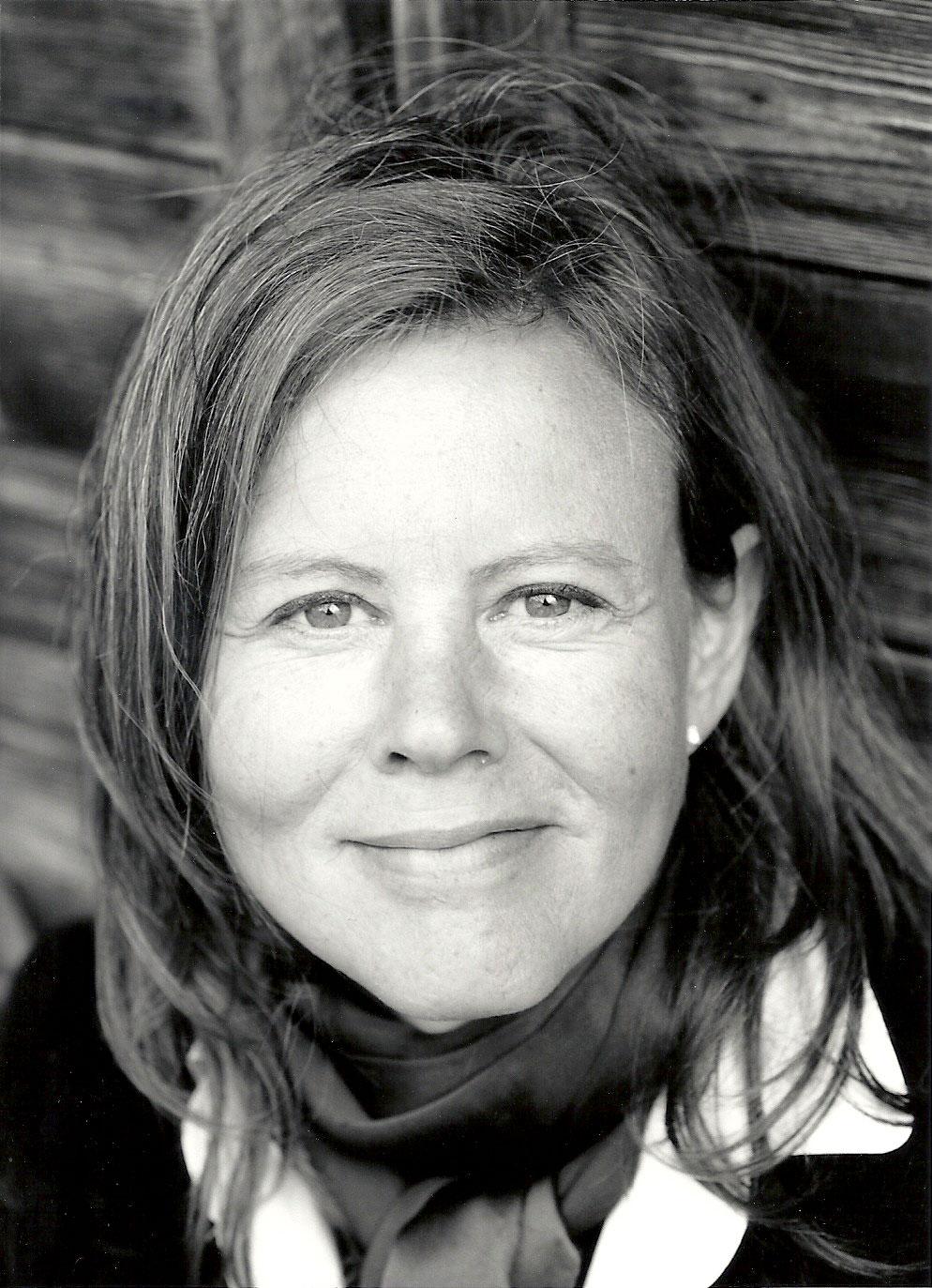 Simone Rüedi